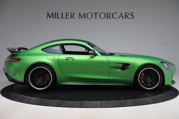 Used 2019 Mercedes-Benz AMG GT R for sale $155,900 at Maserati of Westport in Westport CT 06880 9