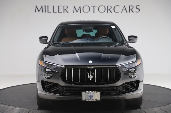 Used 2017 Maserati Levante Q4 for sale $51,900 at Maserati of Westport in Westport CT 06880 13