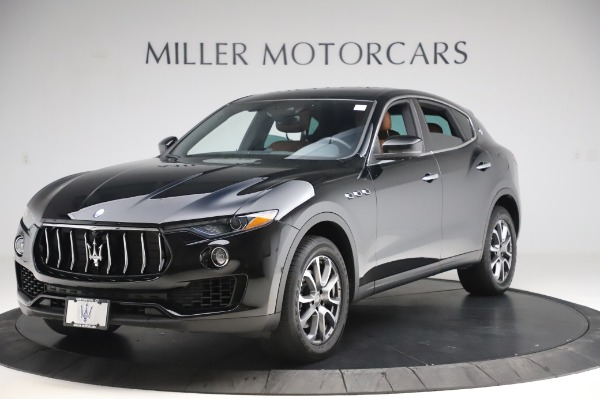 Used 2017 Maserati Levante Q4 for sale $51,900 at Maserati of Westport in Westport CT 06880 2