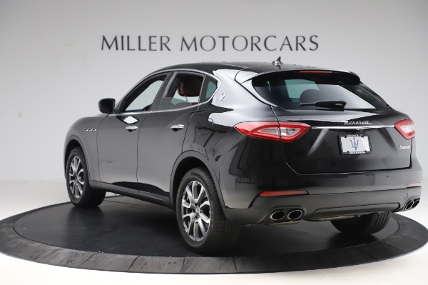 Used 2017 Maserati Levante Q4 for sale $51,900 at Maserati of Westport in Westport CT 06880 6