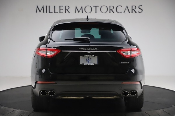Used 2017 Maserati Levante Q4 for sale $51,900 at Maserati of Westport in Westport CT 06880 7
