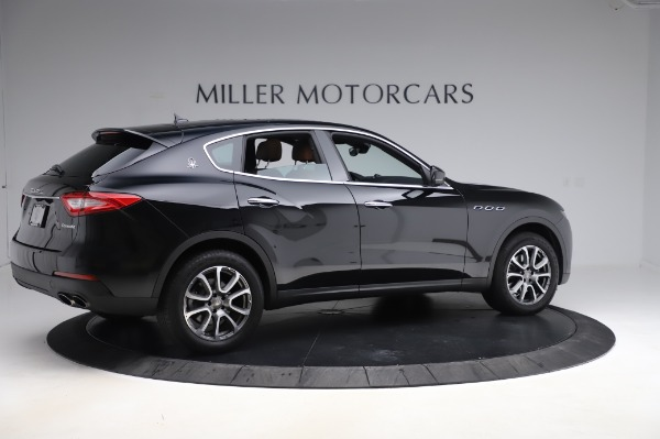 Used 2017 Maserati Levante Q4 for sale $51,900 at Maserati of Westport in Westport CT 06880 9