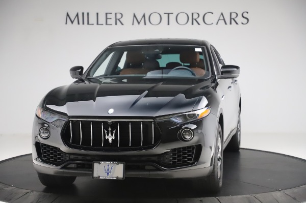 Used 2017 Maserati Levante Q4 for sale $51,900 at Maserati of Westport in Westport CT 06880 1
