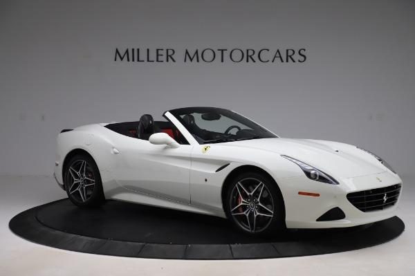 Used 2015 Ferrari California T for sale $159,900 at Maserati of Westport in Westport CT 06880 10