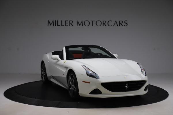 Used 2015 Ferrari California T for sale $159,900 at Maserati of Westport in Westport CT 06880 11