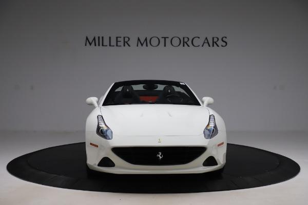 Used 2015 Ferrari California T for sale $159,900 at Maserati of Westport in Westport CT 06880 12