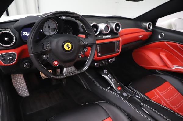 Used 2015 Ferrari California T for sale $159,900 at Maserati of Westport in Westport CT 06880 15