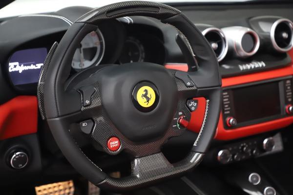Used 2015 Ferrari California T for sale $159,900 at Maserati of Westport in Westport CT 06880 19