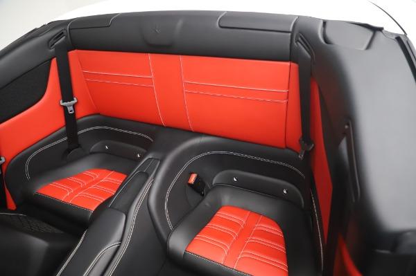 Used 2015 Ferrari California T for sale $159,900 at Maserati of Westport in Westport CT 06880 20