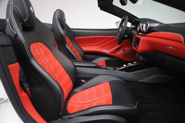 Used 2015 Ferrari California T for sale $159,900 at Maserati of Westport in Westport CT 06880 22