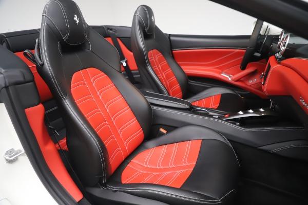 Used 2015 Ferrari California T for sale $159,900 at Maserati of Westport in Westport CT 06880 23