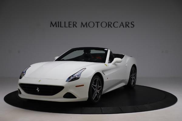 Used 2015 Ferrari California T for sale $159,900 at Maserati of Westport in Westport CT 06880 1