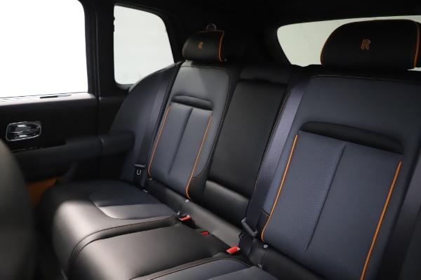 Used 2019 Rolls-Royce Cullinan Base for sale $349,900 at Maserati of Westport in Westport CT 06880 15