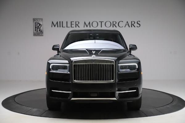 Used 2019 Rolls-Royce Cullinan Base for sale $349,900 at Maserati of Westport in Westport CT 06880 2