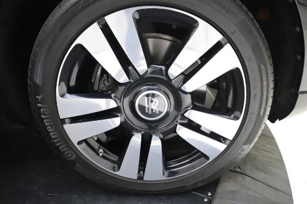Used 2019 Rolls-Royce Cullinan Base for sale $349,900 at Maserati of Westport in Westport CT 06880 21