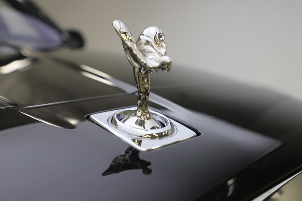 Used 2019 Rolls-Royce Cullinan Base for sale $349,900 at Maserati of Westport in Westport CT 06880 23