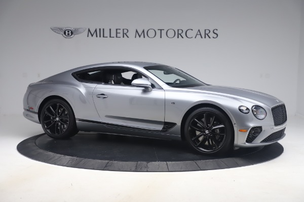 New 2020 Bentley Continental GT V8 First Edition for sale Call for price at Maserati of Westport in Westport CT 06880 10