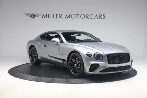 New 2020 Bentley Continental GT V8 First Edition for sale Call for price at Maserati of Westport in Westport CT 06880 11