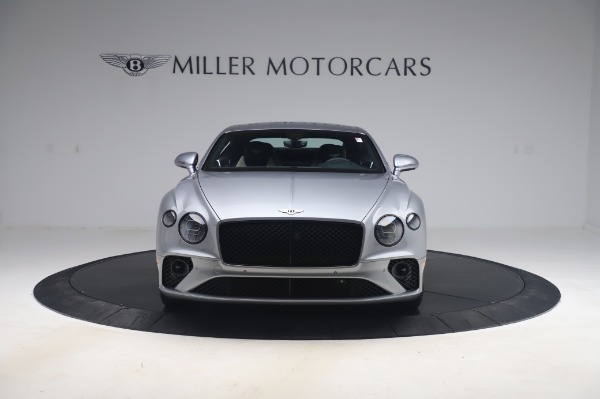 New 2020 Bentley Continental GT V8 First Edition for sale Call for price at Maserati of Westport in Westport CT 06880 12