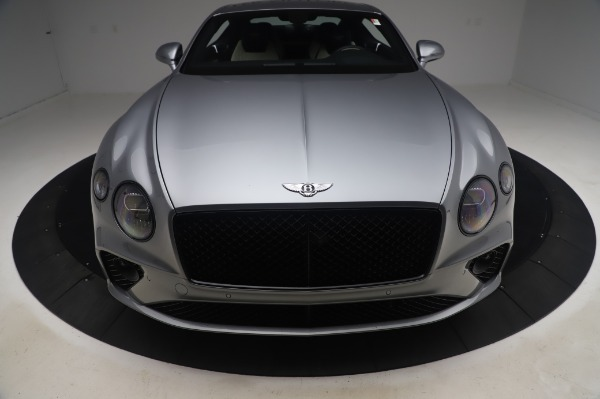 New 2020 Bentley Continental GT V8 First Edition for sale Call for price at Maserati of Westport in Westport CT 06880 13