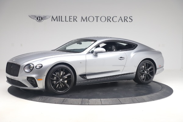 New 2020 Bentley Continental GT V8 First Edition for sale Call for price at Maserati of Westport in Westport CT 06880 2