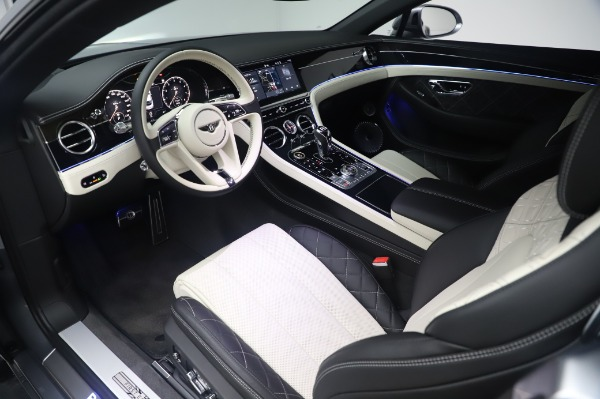 New 2020 Bentley Continental GT V8 First Edition for sale Call for price at Maserati of Westport in Westport CT 06880 20