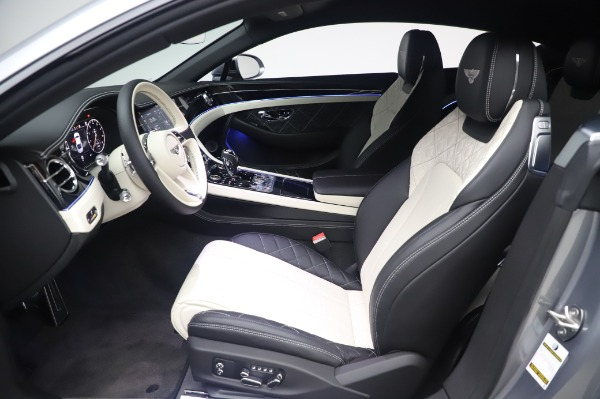New 2020 Bentley Continental GT V8 First Edition for sale Call for price at Maserati of Westport in Westport CT 06880 21