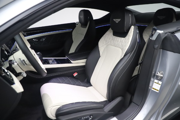 New 2020 Bentley Continental GT V8 First Edition for sale Call for price at Maserati of Westport in Westport CT 06880 22