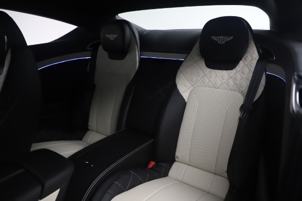 New 2020 Bentley Continental GT V8 First Edition for sale Call for price at Maserati of Westport in Westport CT 06880 25