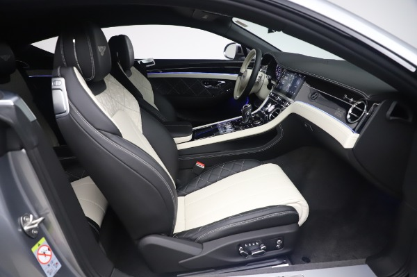 New 2020 Bentley Continental GT V8 First Edition for sale Call for price at Maserati of Westport in Westport CT 06880 28