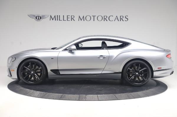 New 2020 Bentley Continental GT V8 First Edition for sale Call for price at Maserati of Westport in Westport CT 06880 3