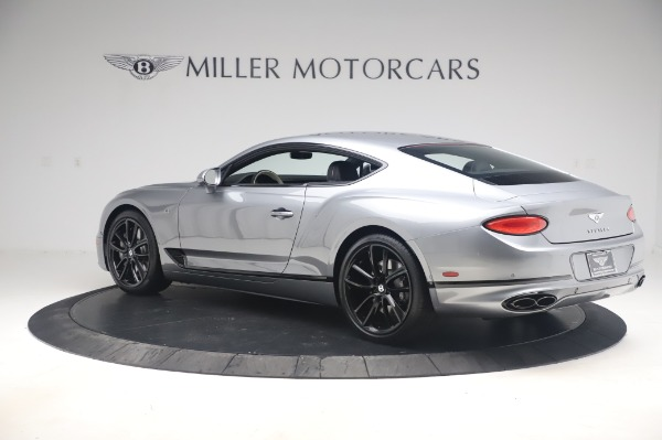 Used 2020 Bentley Continental GT V8 First Edition for sale $259,900 at Maserati of Westport in Westport CT 06880 4