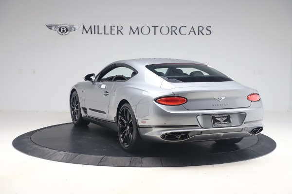 New 2020 Bentley Continental GT V8 First Edition for sale Call for price at Maserati of Westport in Westport CT 06880 5