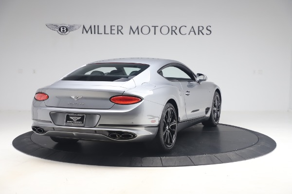 New 2020 Bentley Continental GT V8 First Edition for sale Call for price at Maserati of Westport in Westport CT 06880 7