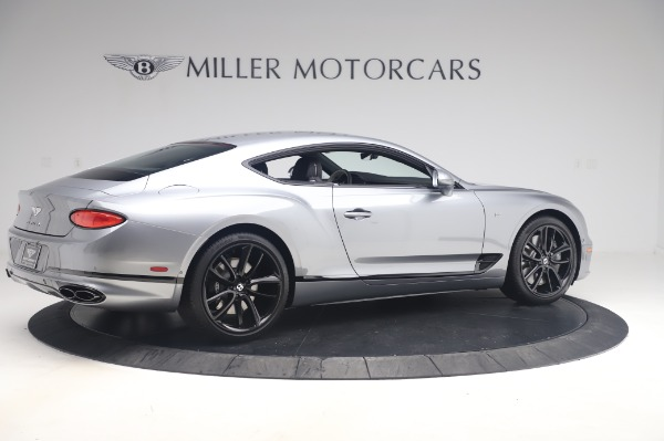 New 2020 Bentley Continental GT V8 First Edition for sale Call for price at Maserati of Westport in Westport CT 06880 8