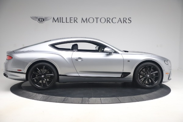 New 2020 Bentley Continental GT V8 First Edition for sale Call for price at Maserati of Westport in Westport CT 06880 9