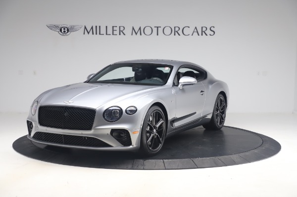 New 2020 Bentley Continental GT V8 First Edition for sale Call for price at Maserati of Westport in Westport CT 06880 1