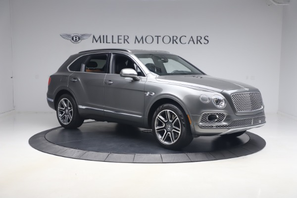 Used 2018 Bentley Bentayga Activity Edition for sale Sold at Maserati of Westport in Westport CT 06880 10