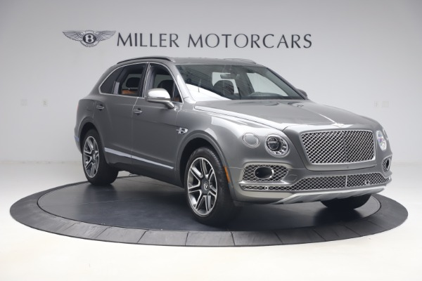 Used 2018 Bentley Bentayga Activity Edition for sale Sold at Maserati of Westport in Westport CT 06880 11