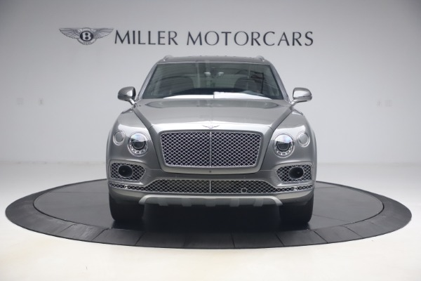 Used 2018 Bentley Bentayga Activity Edition for sale Sold at Maserati of Westport in Westport CT 06880 12