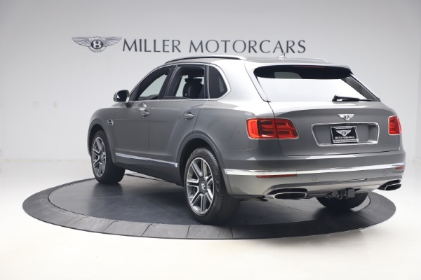 Used 2018 Bentley Bentayga Activity Edition for sale Sold at Maserati of Westport in Westport CT 06880 5