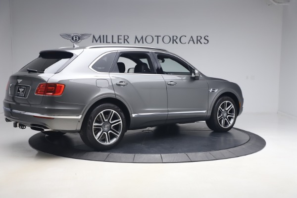 Used 2018 Bentley Bentayga Activity Edition for sale Sold at Maserati of Westport in Westport CT 06880 8