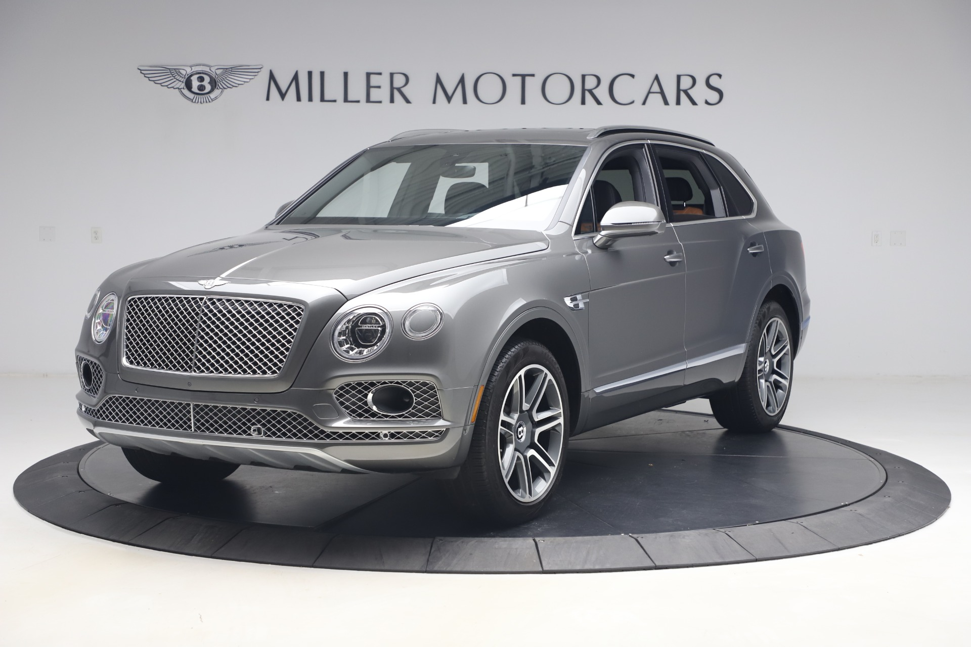 Used 2018 Bentley Bentayga Activity Edition for sale Sold at Maserati of Westport in Westport CT 06880 1