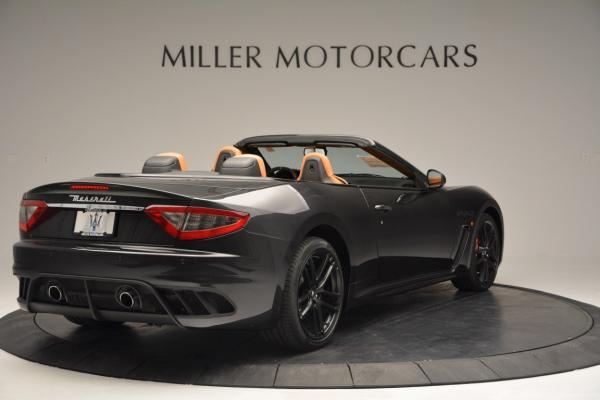 New 2016 Maserati GranTurismo MC for sale Sold at Maserati of Westport in Westport CT 06880 13