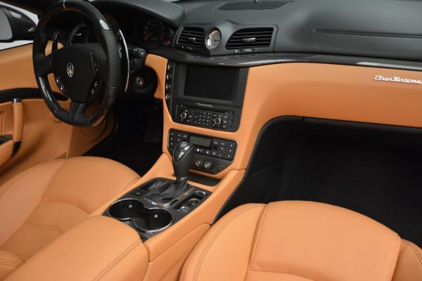 New 2016 Maserati GranTurismo MC for sale Sold at Maserati of Westport in Westport CT 06880 28
