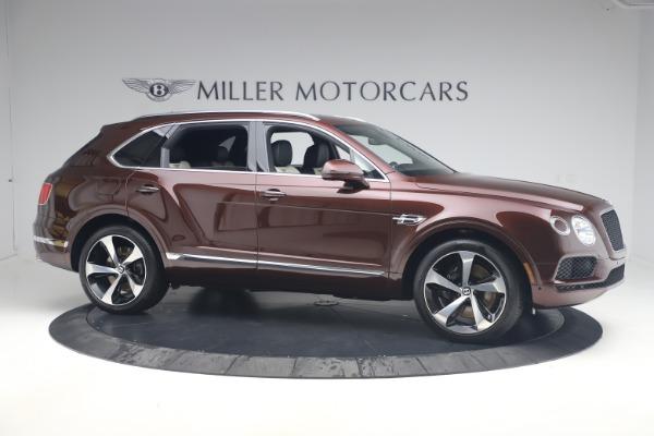 Used 2020 Bentley Bentayga V8 for sale $186,900 at Maserati of Westport in Westport CT 06880 10