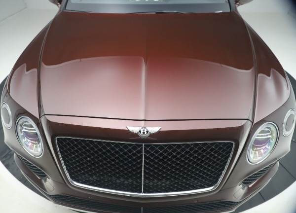 Used 2020 Bentley Bentayga V8 for sale $186,900 at Maserati of Westport in Westport CT 06880 13