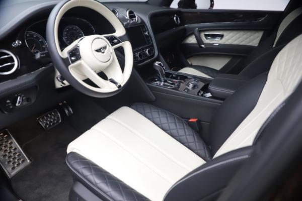 Used 2020 Bentley Bentayga V8 for sale $186,900 at Maserati of Westport in Westport CT 06880 17