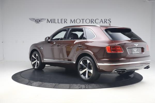 Used 2020 Bentley Bentayga V8 for sale $186,900 at Maserati of Westport in Westport CT 06880 5