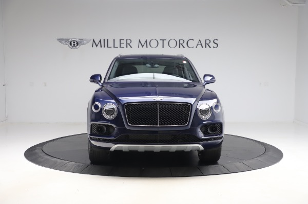 Used 2020 Bentley Bentayga V8 for sale Call for price at Maserati of Westport in Westport CT 06880 11